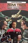 Star Trek Deep Space Nine: Hearts and Minds