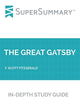 Study Guide: The Great Gatsby by F. Scott Fitzgerald