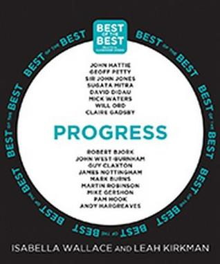 Best of the Best: Progress