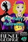 My Hairy Halloween by Renee George