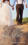 Above All Else (Sandy Cove, #7)