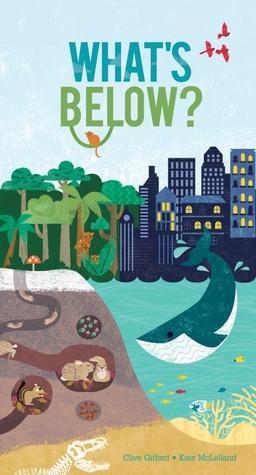 What's Below?