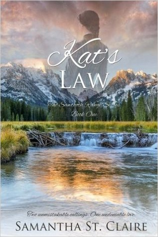 Kat's Law by Samantha St Claire