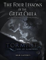 From the Depths: Silver - The Four Lessons of the Great Chila(From the Depths 5)