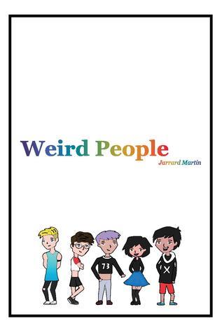 Weird People EPUB