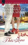 This Is Love by Nana Malone