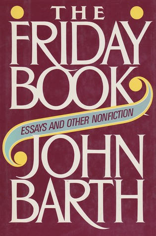 the-friday-book
