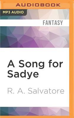 A Song for Sadye: A Tale of DemonWars