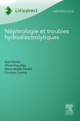Nephrologie Et Troubles Hydroelectrolytiques: Pod