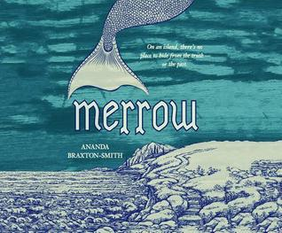 Ebook Merrow by Ananda Braxton-Smith DOC!