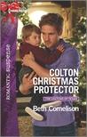 Colton Christmas Protector (Coltons of Texas, #12)
