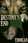 Destiny's End (Strange, Strange World , #1)
