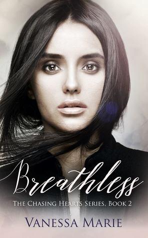 Breathless(Chasing Hearts 2) - Vanessa Marie