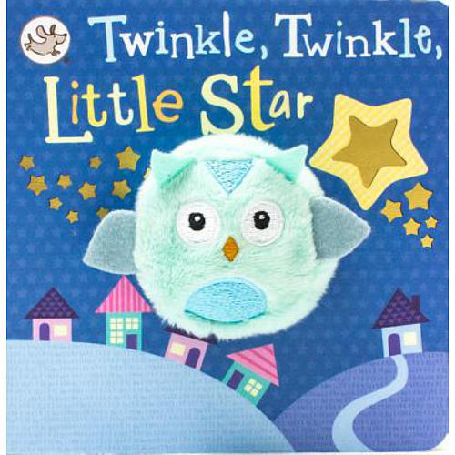 Twinkle Twinkle Little Star
