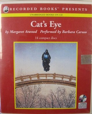 Cat's Eye (Recorded Books Presents)