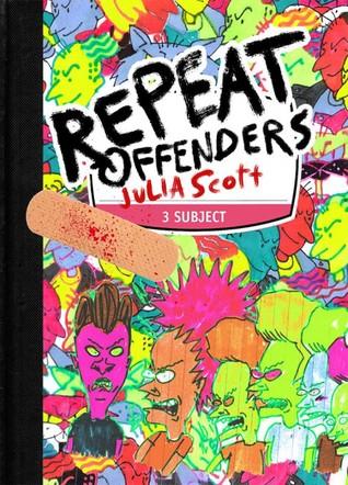 CBA vol 33: Repeat Offenders