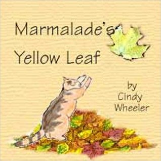 Marmalade's Yellow Leaf