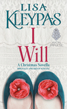 I Will by Lisa Kleypas