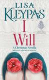 I Will: A Christmas Novella