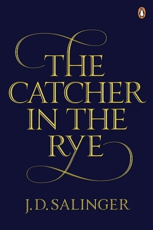 catcher in the rye not a bildungsroman essay Holden caulfield, the 17-year-old narrator and protagonist of the novel, speaks to the reader directly from a mental hospital or sanitarium in southern californ.