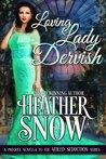 Loving Lady Dervish