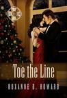 Toe the Line (Costa Mesa Series, #2)