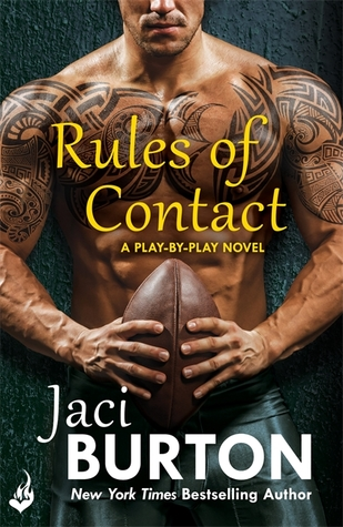 Rules Of Contact (Play by Play)