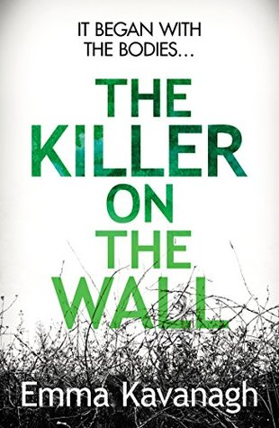The Killer On The Wall