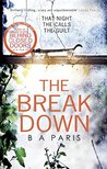 The Breakdown by B.A. Paris