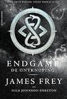 De ontknoping by James Frey