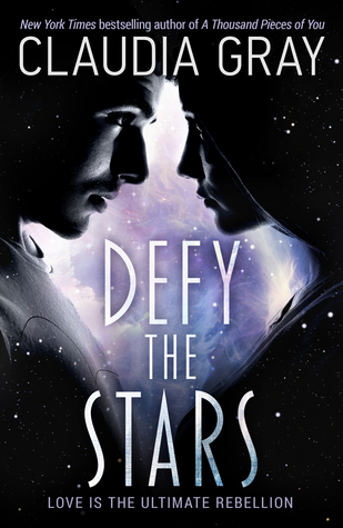 Defy the Stars (Constellation, #1)
