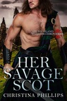 Her Savage Scot