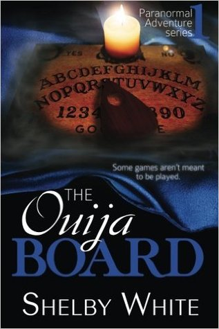 The Ouija Board by Shelby White