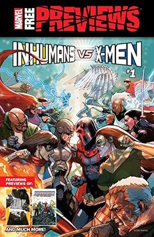 Marvel Free Previews (2016) #3