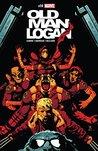 Old Man Logan #14 by Jeff Lemire