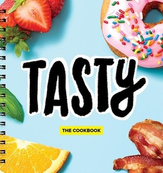 Tasty the cookbook by buzzfeed forumfinder Choice Image
