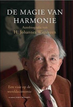 De magie van harmonie