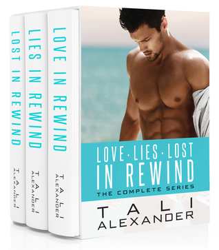 Love In Rewind: The Complete Series