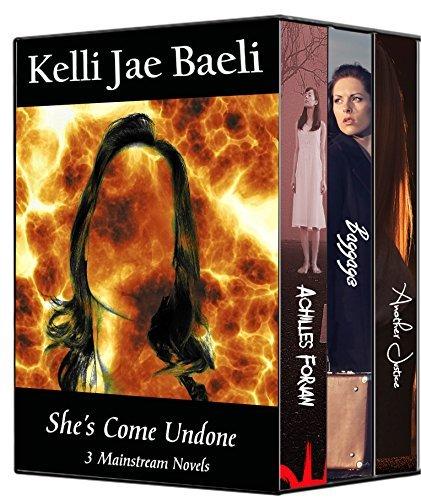 She's Come Undone: 3 Mainstream Novels