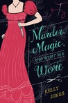 Murder, Magic, an...