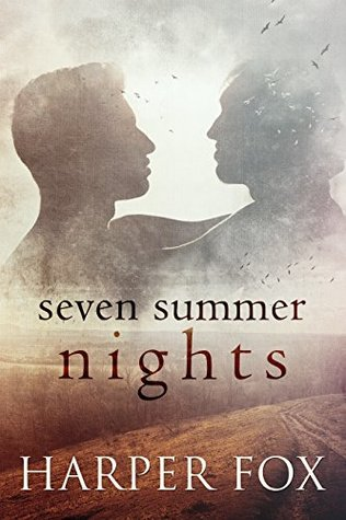 Book Review: Seven Summer Nights by Harper Fox