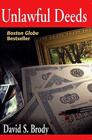 Unlawful Deeds (Boston Law, #1)