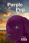 Purple Pup by Karl Steam