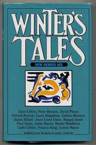 Téléchargement gratuit de livres audio pour mobile Winter's Tales #06: An International Anthology of Stories by New and Established Writers PDF 0312090269 by Robin Baird-Smith