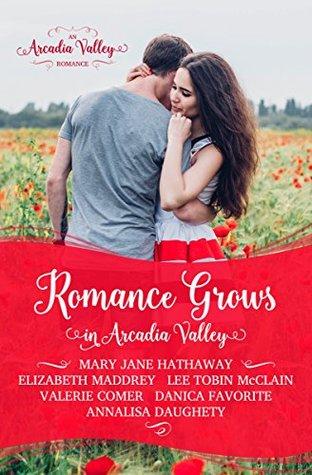 Romance Grows in Arcadia Valley (Arcadia Valley Romance)