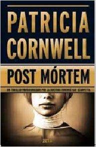 Cornwell postmortem ebook patricia