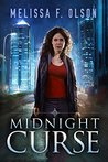 Midnight Curse by Melissa F. Olson