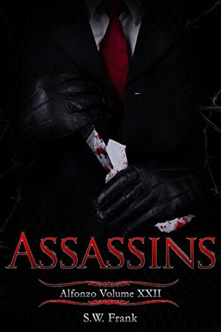 Assassins (Alfonzo #22)