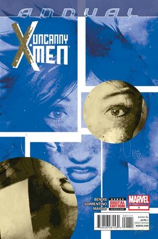 Uncanny X-Men (2013-) Annual 1
