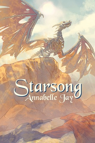 Starsong (The Sun Dragon, #3)